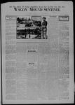 Wagon Mound Sentinel, 06-08-1918 by Sentinel Publishing Company