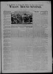 Wagon Mound Sentinel, 06-22-1918 by Sentinel Publishing Company