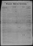 Wagon Mound Sentinel, 07-06-1918 by Sentinel Publishing Company