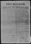 Wagon Mound Sentinel, 07-13-1918 by Sentinel Publishing Company