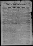 Wagon Mound Sentinel, 07-27-1918 by Sentinel Publishing Company