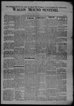 Wagon Mound Sentinel, 08-24-1918 by Sentinel Publishing Company