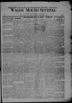 Wagon Mound Sentinel, 09-07-1918 by Sentinel Publishing Company
