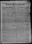 Wagon Mound Sentinel, 09-14-1918 by Sentinel Publishing Company