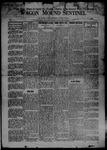 Wagon Mound Sentinel, 09-21-1918 by Sentinel Publishing Company