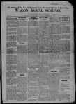 Wagon Mound Sentinel, 10-19-1918 by Sentinel Publishing Company