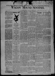 Wagon Mound Sentinel, 10-26-1918 by Sentinel Publishing Company