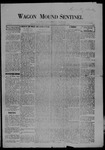 Wagon Mound Sentinel, 12-07-1918 by Sentinel Publishing Company
