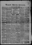 Wagon Mound Sentinel, 12-21-1918 by Sentinel Publishing Company