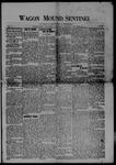 Wagon Mound Sentinel, 01-11-1919 by Sentinel Publishing Company
