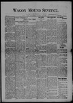 Wagon Mound Sentinel, 01-25-1919 by Sentinel Publishing Company