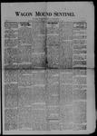 Wagon Mound Sentinel, 02-01-1919 by Sentinel Publishing Company