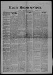 Wagon Mound Sentinel, 02-08-1919 by Sentinel Publishing Company