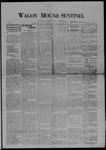 Wagon Mound Sentinel, 02-15-1919 by Sentinel Publishing Company
