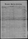 Wagon Mound Sentinel, 02-22-1919 by Sentinel Publishing Company