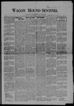 Wagon Mound Sentinel, 03-01-1919 by Sentinel Publishing Company