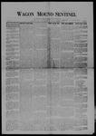 Wagon Mound Sentinel, 03-08-1919 by Sentinel Publishing Company