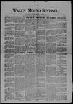 Wagon Mound Sentinel, 03-29-1919 by Sentinel Publishing Company