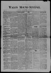 Wagon Mound Sentinel, 04-19-1919 by Sentinel Publishing Company