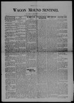 Wagon Mound Sentinel, 05-10-1919 by Sentinel Publishing Company