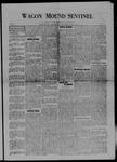 Wagon Mound Sentinel, 07-05-1919 by Sentinel Publishing Company
