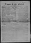 Wagon Mound Sentinel, 07-12-1919 by Sentinel Publishing Company