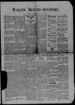 Wagon Mound Sentinel, 07-26-1919 by Sentinel Publishing Company