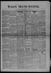 Wagon Mound Sentinel, 08-02-1919 by Sentinel Publishing Company