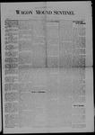 Wagon Mound Sentinel, 08-23-1919 by Sentinel Publishing Company