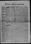 Wagon Mound Sentinel, 08-30-1919 by Sentinel Publishing Company