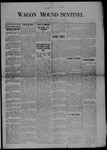 Wagon Mound Sentinel, 10-11-1919 by Sentinel Publishing Company