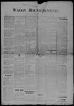 Wagon Mound Sentinel, 10-18-1919 by Sentinel Publishing Company