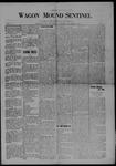 Wagon Mound Sentinel, 11-15-1919 by Sentinel Publishing Company