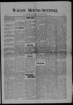 Wagon Mound Sentinel, 11-22-1919 by Sentinel Publishing Company