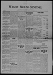 Wagon Mound Sentinel, 11-29-1919 by Sentinel Publishing Company
