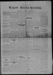 Wagon Mound Sentinel, 12-06-1919 by Sentinel Publishing Company