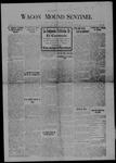 Wagon Mound Sentinel, 12-20-1919 by Sentinel Publishing Company