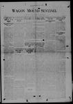 Wagon Mound Sentinel, 01-17-1920 by Sentinel Publishing Company