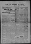Wagon Mound Sentinel, 01-24-1920 by Sentinel Publishing Company