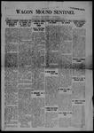 Wagon Mound Sentinel, 02-07-1920 by Sentinel Publishing Company