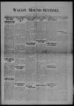 Wagon Mound Sentinel, 02-14-1920 by Sentinel Publishing Company