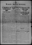 Wagon Mound Sentinel, 02-21-1920 by Sentinel Publishing Company
