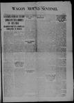 Wagon Mound Sentinel, 02-28-1920 by Sentinel Publishing Company