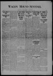 Wagon Mound Sentinel, 03-06-1920 by Sentinel Publishing Company