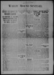 Wagon Mound Sentinel, 03-20-1920 by Sentinel Publishing Company