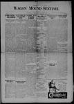 Wagon Mound Sentinel, 04-03-1920 by Sentinel Publishing Company