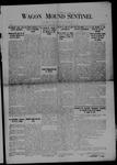 Wagon Mound Sentinel, 04-10-1920 by Sentinel Publishing Company