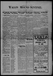 Wagon Mound Sentinel, 05-01-1920 by Sentinel Publishing Company