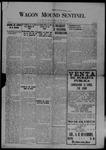 Wagon Mound Sentinel, 05-08-1920 by Sentinel Publishing Company