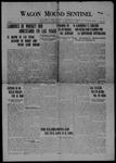 Wagon Mound Sentinel, 06-19-1920 by Sentinel Publishing Company